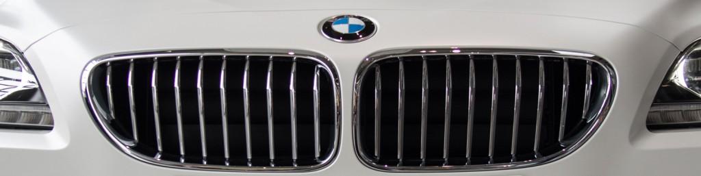 BMW Individual in der BMW Welt