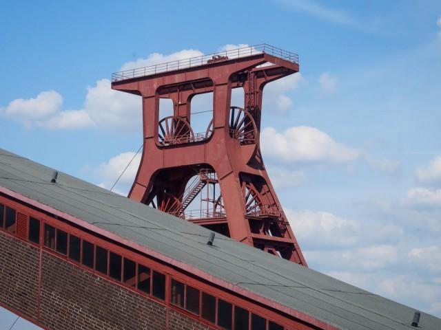 Zeche Zollverein Doppelbock
