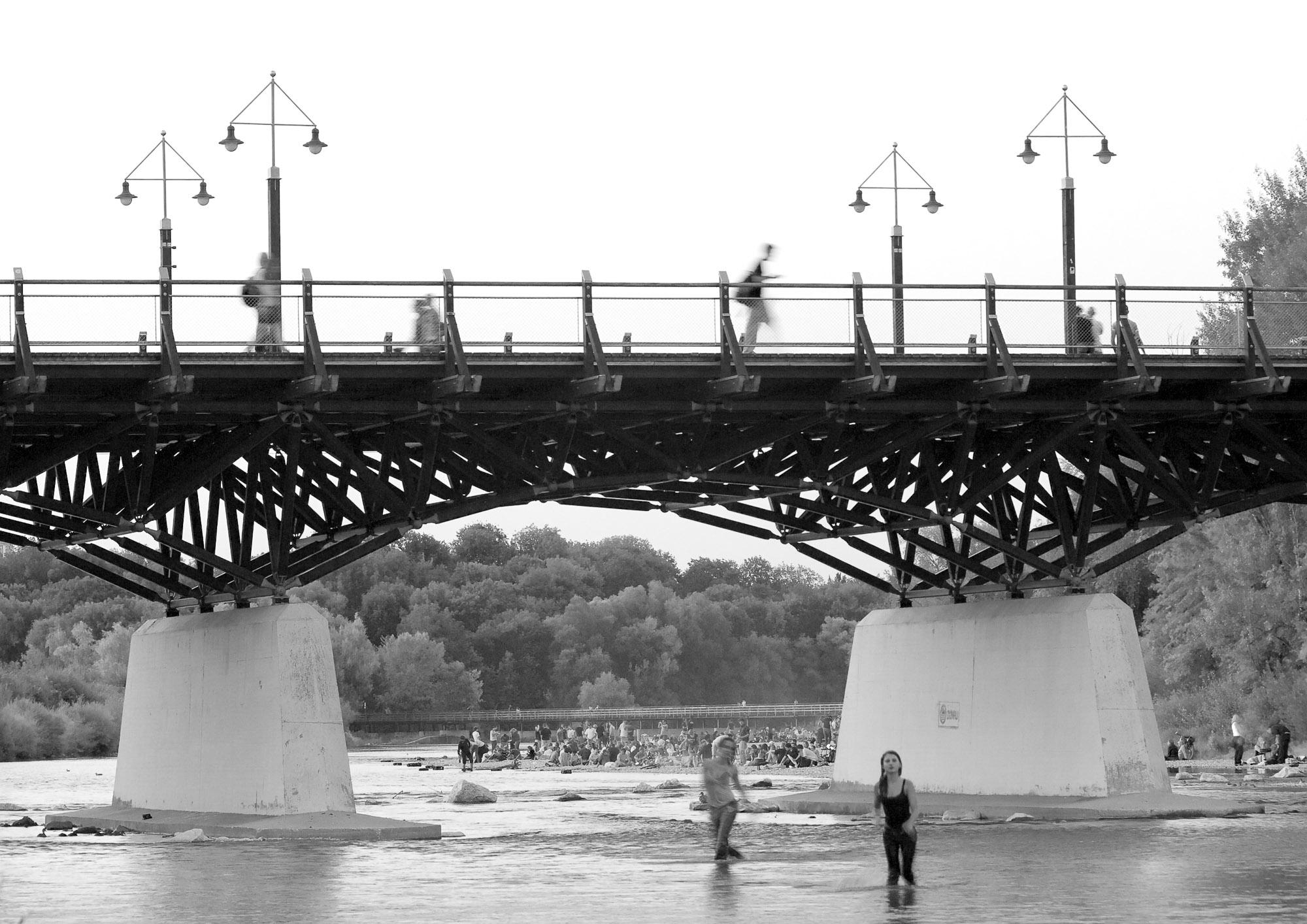 Tierparkbrücke