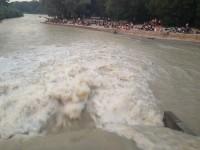Ufer am Flaucher