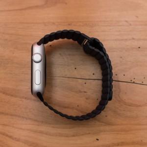 Apple Watch Armband aus Leder