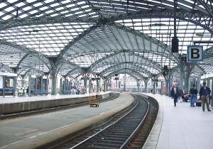 HBF Köln 1999