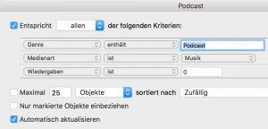 podcast-playlist