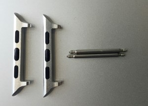 Adapter für Apple Watch Armbänder