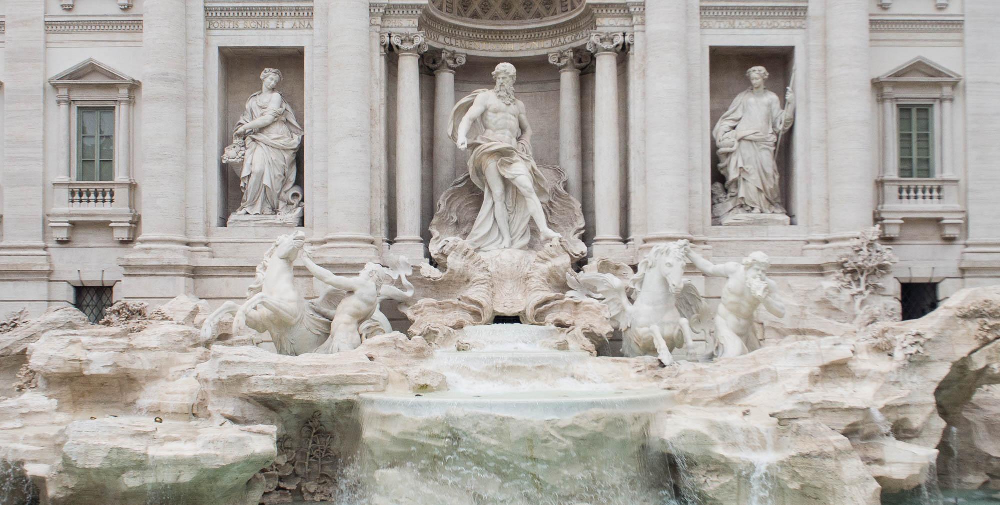 Photo Challenge in Rom
