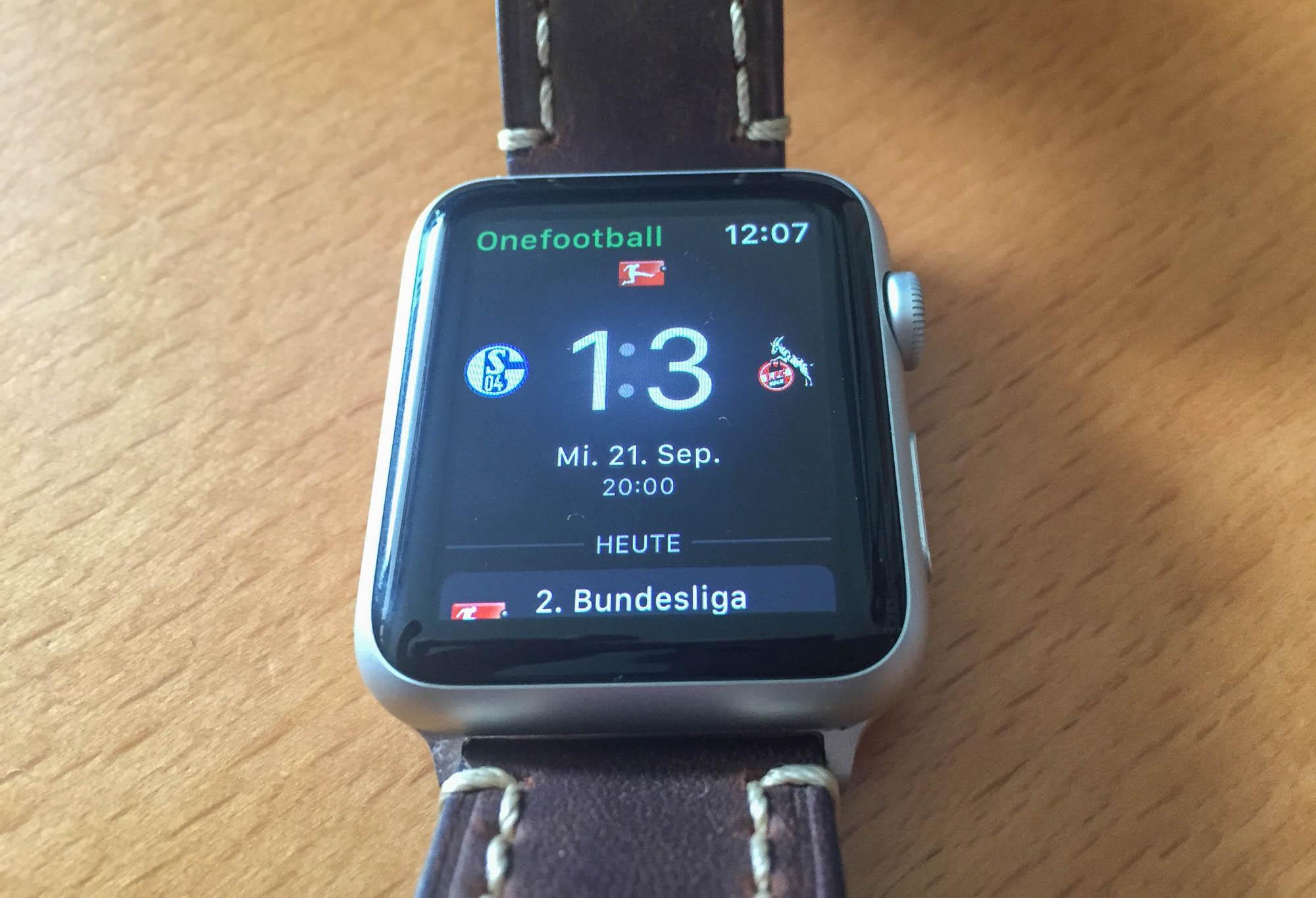 AppleWatch WatchOS 3