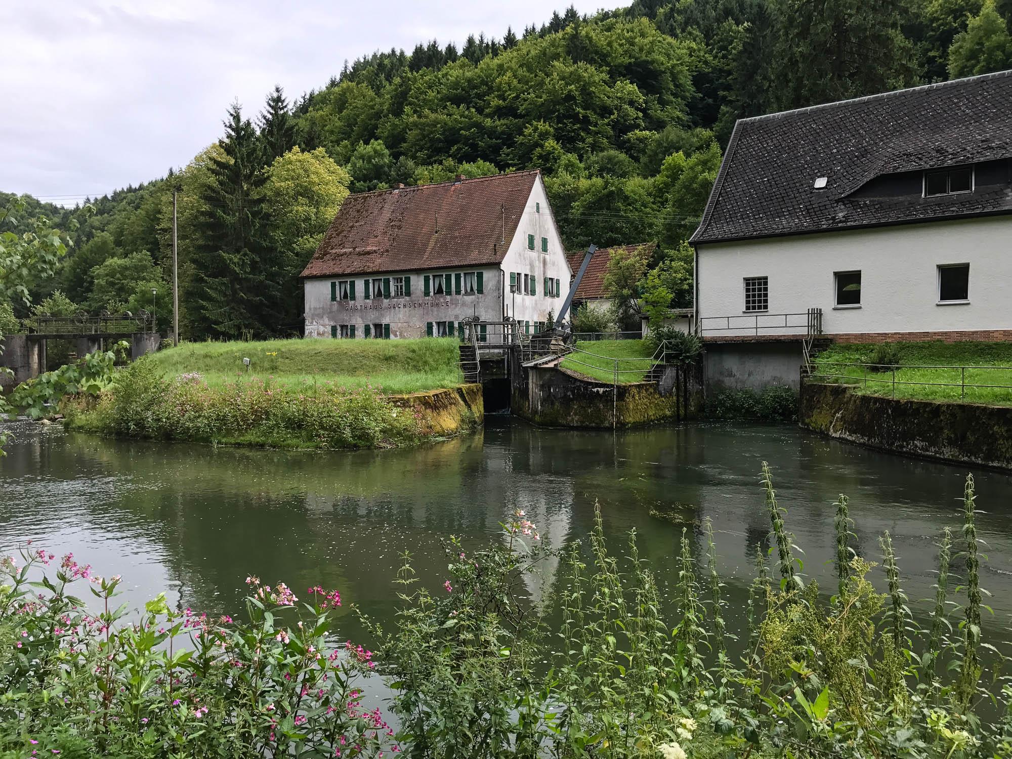 Sachsenmühle